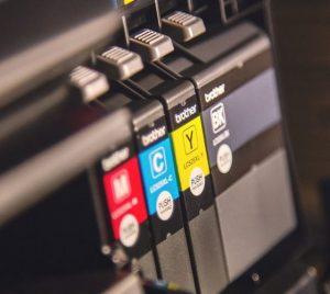 プリンター顔料・染料インクの違い。安い互換インクでもOKな理由