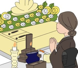 ご香典ご霊前の適正金額