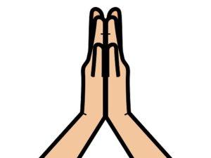 鮫島純子さん「なにがあっても、ありがとう」の背景にある宗教