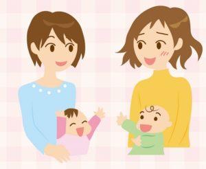 ママ友いじめ4パターンの心理と実例とイジメ解決から見える対策