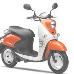 充電旅の出川の電動バイク車種はヤマハ「E-Vino」価格・燃費・特徴・口コミ紹介