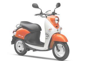 出川の充電させての電動バイクの車種・値段・燃費・口コミ