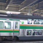 JR東日本普通列車グリーン車の買い方~乗り方を簡単に説明|JR湘南新宿ラインの路線・料金・特徴