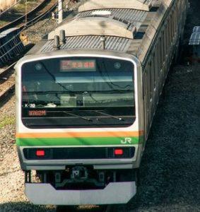 JR普通電車グリーン車の簡単説明(路線・料金・購入・乗り方・特徴)高崎線で大宮から沼津間を乗車