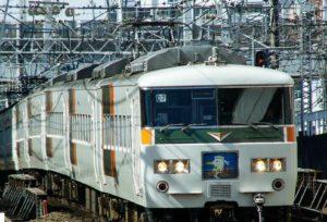JR普通列車のグリーン車の乗り方