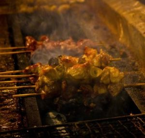 焼き鳥のハツモトは心臓の貴重部位|食べれるお店・通販購入・料理方法