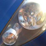 ヘッドライトHIDバルブ持込み交換|HONDAフィット社外品の品質・価格・工賃