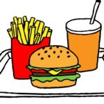 マクド「ご飯バーガー」とモス「ライスバーガー」の比較|価格・具材・特徴