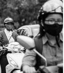 中国人が黒マスクをする3つの理由