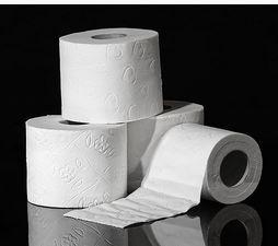 トイレットペーパーやテッシュが無い買い占めはデマが原因・紙類は無くならない