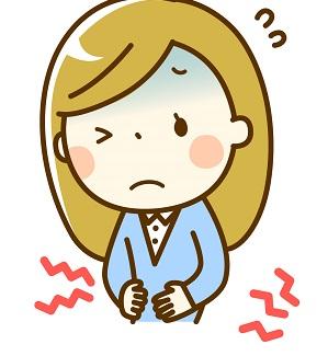 生理痛が7割以上で改善する芸人トシの画像の理由とは?