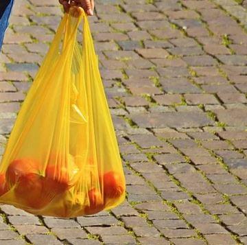 レジ袋を無料まま提供できる4つの条件